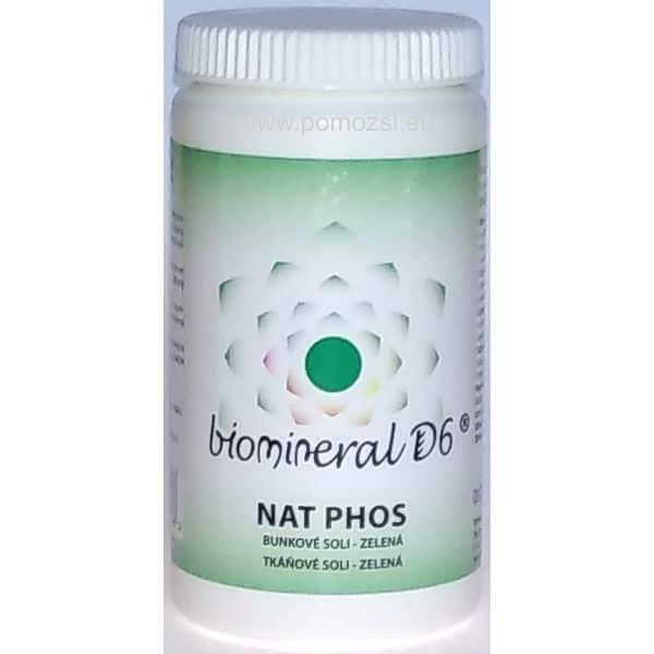 Nat Phos – NATRIUM PHOSPHORICUM
